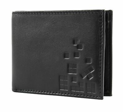Collezione Qui Oxmox Borsa Leather Carte Pocket Cubes