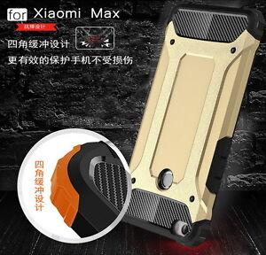 Pour-Xiaomi-Mi5-Max-amp-redmi-Note4-3S-3Pro-Extreme-Chocs-Armure-Rigide-Etui-Housse