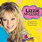 Lizzie Mcguire by Various Artists (CD, Aug-2002, Buena Vista)