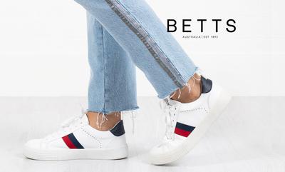 New on eBay: Betts