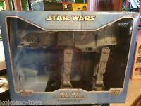 2005 Star Wars Miniatures Colossal Pack At-at Imperial Walker
