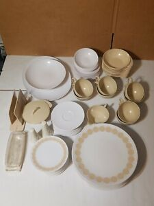 Vintage Melmac Melamine Dinnerware