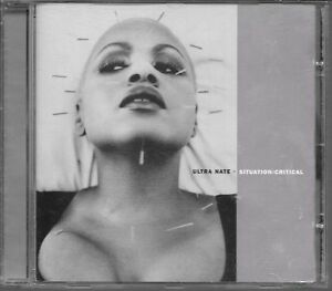 CD-ALBUM-11-TITRES-ULTRA-NATE-SITUATION-CRITICAL-1998