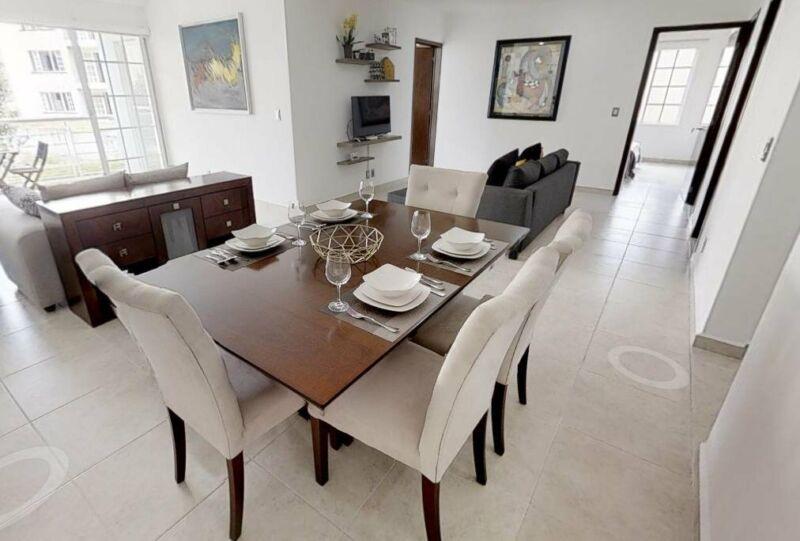 VENTA PENT-HOUSE | RESIDENCIAL BOLOGNIA | CUAUTITLÁN
