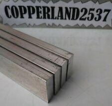 4 Pc 14 X 12 X 12 Long New 6061 Aluminum Plate Flat Stock Bar Block