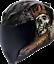 Icon-Airflite-Helmet-Full-Face-Motorcyle-Street-Riding-Race-DOT-ECE-Adult miniature 37