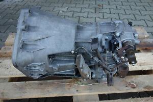 Org. Getriebe Mercedes Sprinter 2.2 2,2 2.7 2,7 CDI 5-Gang 711620 Schaltgetriebe
