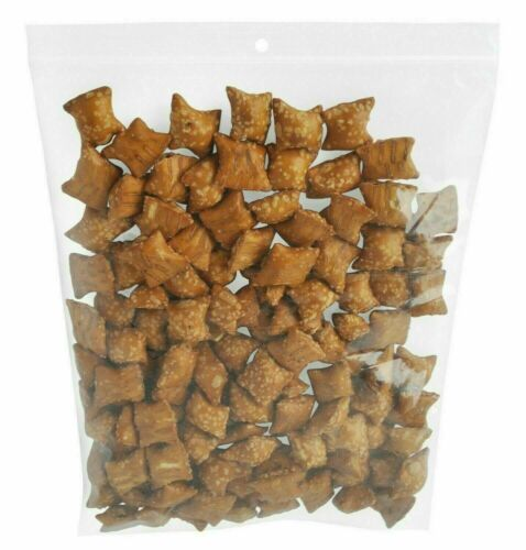 """1000 Clear Reclosable Plastic Poly Zip Lock Bags With Hang Hole 9/"""" x 12/""""-4 Mil"""