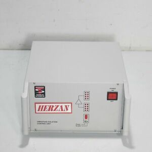 HERZAN-AVI-350S-VIBRATION-ISOLATION-CONTROL-UNIT