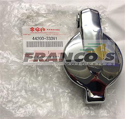 GENUINE SUZUKI GT750 GT550 GT 380 GT250 FUEL CAP 44200-330V1