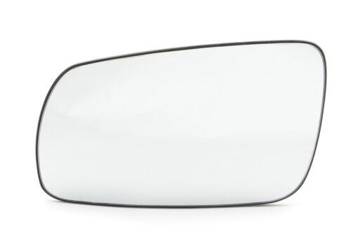 NEU Original SKODA 6Y2857521J Spiegelglas Außenspiegel Spiegel