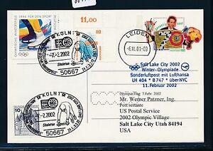 66175-LH-Olympiade-SF-Koeln-Salt-Lake-City-11-2-2002-GA-ab-Niederlande