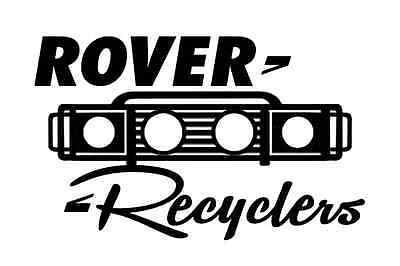 RoverRecyclers