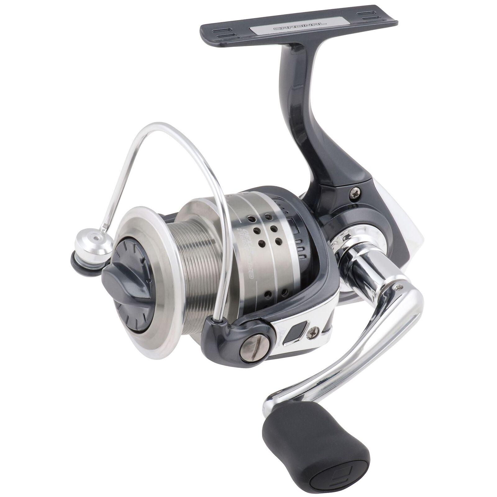 Abu Garcia Cardinal STX 60 FD / Spinning Fishing Reel