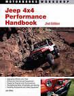 Jeep 4x4 Performance Handbook by Jim Allen (Paperback, 2006)
