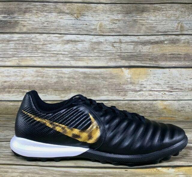 Mediante Varios Sinceridad  Nike Tiempo Lunar Legendx 7 Pro Turf Shoes Men Sz 8.5 Women Size 10  #ah7249-107 for sale online | eBay