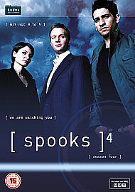 Spooks-Series-4-Complete-DVD-2011-Box-Set