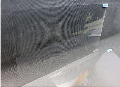 Notebook Ultrabook Screen Protector Trimmable Antiglare Antifingerprint Laptop