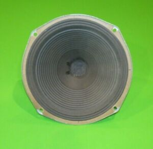 Details about Vintage Zenith Radio Phonograph Speaker