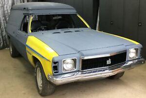 HX-Sandman-Panelvan-Absinth-Yellow-308-M21-Windowless-PROJECT-GTS-Monaro