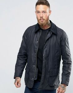 Barbour-Ashby-Waxed-Jacket-In-Navy-199-00