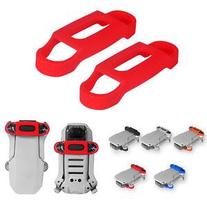 Silikon-Propeller-blaetter-halter-Schutzstuetzen-gurt-fuer-DJI-Mavic-Mini-Drone