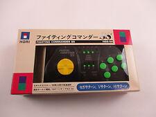 Segasaturn Hori Fighting Commander SS Controller Japan Ver Sega Saturn