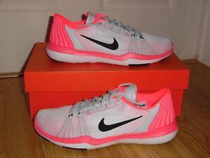 Women's Nike Flex Supreme TR 5 training shoes 852467 006 Sz 6.5 7 7.5 8 8.5 9 10