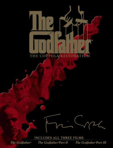 The Godfather Part II Movie Art Silk Poster 24x36inch