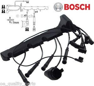 Original-Bosch-Encendido-conduce-Cables-Cables-Bmw-E30-E36-316-318-I-316i-318i-Cabrio