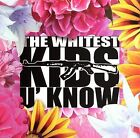 The Whitest Kids U Know [PA] by The Whitest Kids U' Know (CD, Oct-2006, What Are Records? (USA))