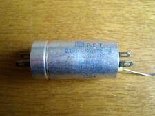 Entstörkondensator 0,1 uF (X2) + 2 x 2500 pF (Y)