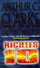 Richter 10 by Mike McQuay, Arthur C. Clarke (Paperback, 1996)