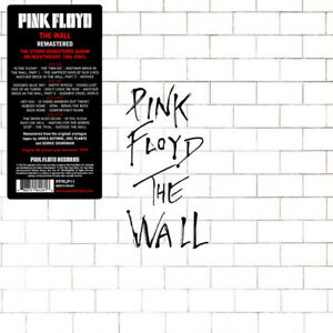 PINK FLOYD - The Wall (180G Vinyl 2LP) 2016  PFRLP11 NEW / SEALED