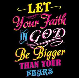 Faith-In-God-Be-Bigger-Than-Fears-Shirt-Christian-T-Shirt-Jesus-Small-5X