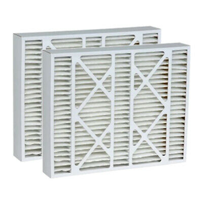 3 Pack Replacement For York M2-1056 20x20x5 HVAC Air Filter MERV 11