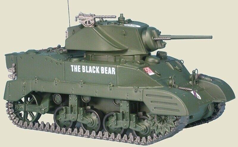 Master Fighter 1 48 British M5A1 Stuart Light Tank - 6th Guards,  MF48563UK