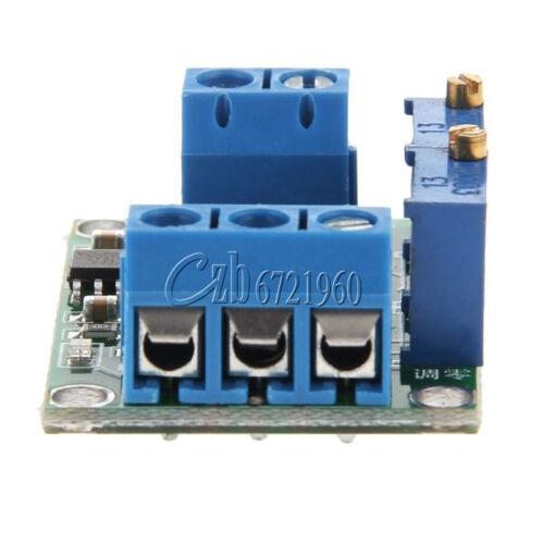 4-20 mA 0-5 V módulo de Tensión Corriente para aislamiento De Placa Convertidor de señal