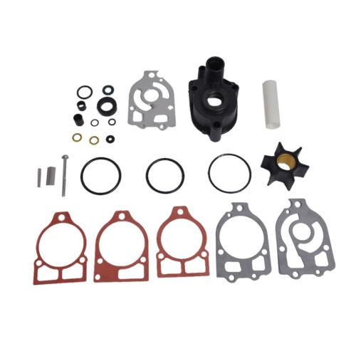 Water Pump Impeller Repair Kit for Mercruiser 46-96148A8 46-96148Q8