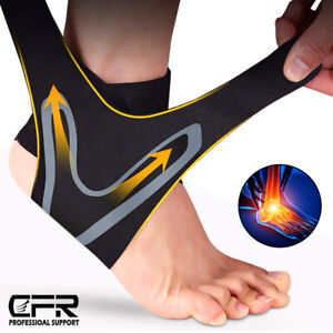 Ankle-Brace-Support-Compression-Sleeve-Plantar-Fasciitis-Pain-Relief-Foot-Wrap