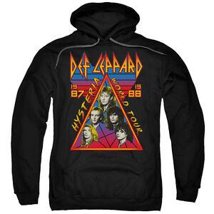 Def-Leppard-HYSTERIA-TOUR-1987-Vintage-Style-Licensed-Adult-Sweatshirt-Hoodie