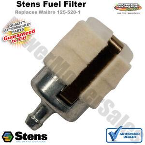 image is loading walbro-125-528-1-aftermarket-fuel-filter-stens-