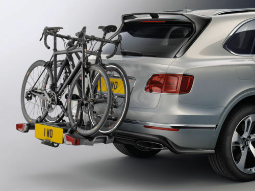 BENTLEY GENUINE BENTAYGA BICYCLE BIKE CYCLE CARRIER OEM A071105E