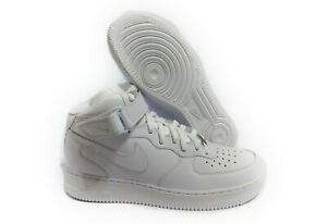 new style 2455e 7267d Image is loading 315123-111-Nike-Air-Force-1-Mid-039-