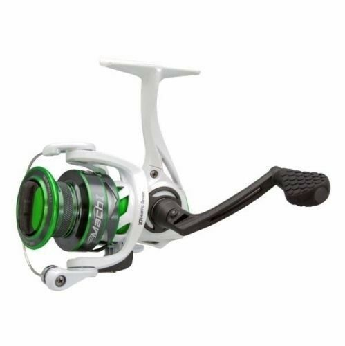 Lew's Mach 1 MH300A Spinning Reel  - Right Left Retrieve 6.2 1  promotions