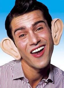New Rubber Ears