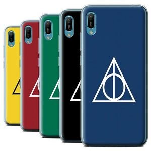 Gel-TPU-Case-for-Huawei-Y6-Prime-Pro-2019-Magic-Hallows-Inspired