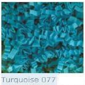 Fuellmaterial-10kg-SizzlePak-Turquoise-077-tuerkis-NEU-amp-OVP