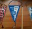 Tatabanyai-Banyasz-Pennant-Sport-Club-TBSC-Club-Hungary-Football-VIntage-Retro thumbnail 1