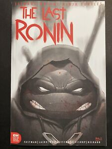 The Last Ronin 2 Noah Sult Variant